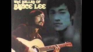 Robert Lee - The Ballad Of Bruce Lee