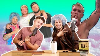 Episode 31- Who Is Next For Jake Paul?!