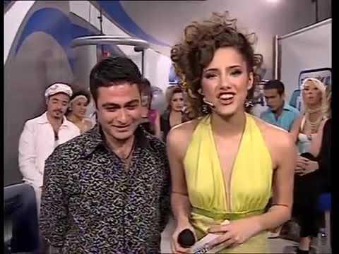 İbrahim Bala popstar
