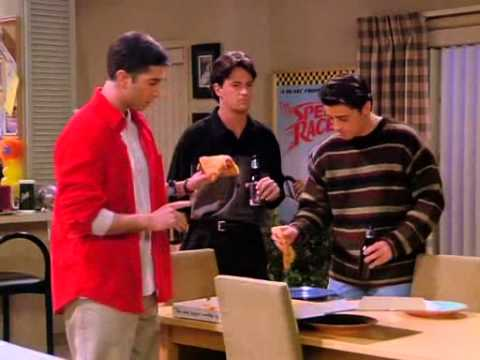joey,-chandler-and-ross's-finest-moment:-marcel's-music