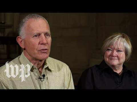 'Whose business is it who someone loves?': Matthew Shephard's parents reflect 20 years later