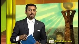 The Latest Amharic News From EBC February 18, 2015