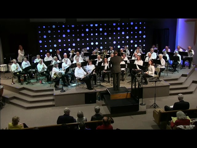Porgy and Bess - Gold Band 2018 Fall Concert