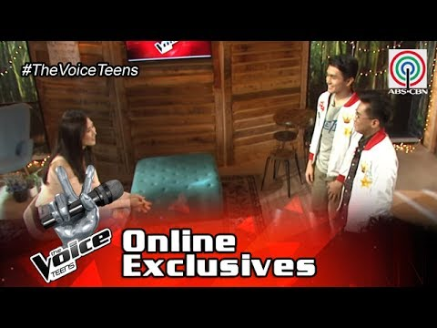 Team Sarah Piano Bonding Session | Archie vs. Bryan