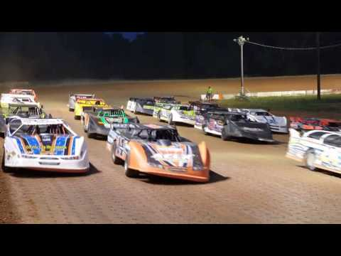 Clinton County Motor Speedway