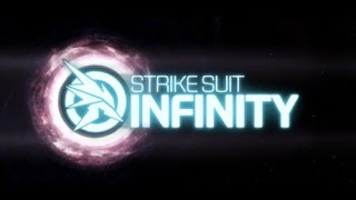 strike suit infinity last stage all ships and perks unlocked