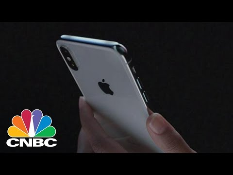 Nikkei: Apple Will Produce Half The Expected iPhone Xs This Year | CNBC