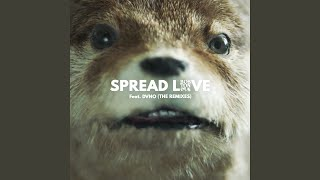 Spread Love (Paddington) (feat. DVNO) (Mercer Remix)