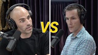 "JAMES ""LIGHTNING"" WILKS VS CHRIS KRESSER - The Game Changers Debate - Joe Rogan Experience Podcast"
