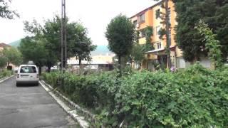 Orasul Cugir in 2013 - part.1 [HD 720p]