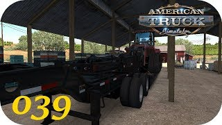 ATS 1.32 | 039 | Long Haul: Back to the Streets of Bakersfield