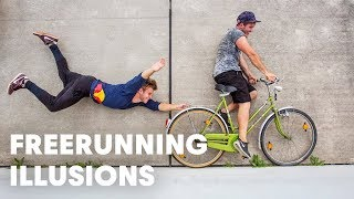 Jason Paul's Freerunning Illusions thumbnail