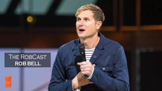 The RobCast - Rob Bell Episode 73 | Some Zimzum with Kristen Bell
