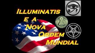Baixar Illuminatis  X  Nova Ordem Mundial