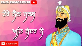 Download Lagu Teri Preet Hi mera jiwan-bhai Mahal singh ji-Whatsapp status- by Raja Ramgarhia MP3