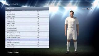 Brett Lawrie Pro Evolution Soccer create a player hyper-lapse