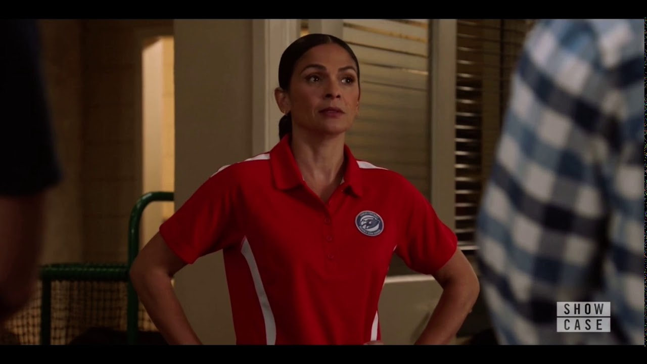 Download All American Season 3 Episode 2: Beverly's New Coach