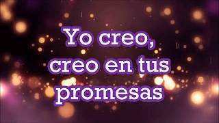 Yo Creo, Miel San Marcos Kids, Feat Kike Pavon