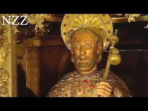 Wunder über Wunder - Dokumentation von NZZ Format (1996)