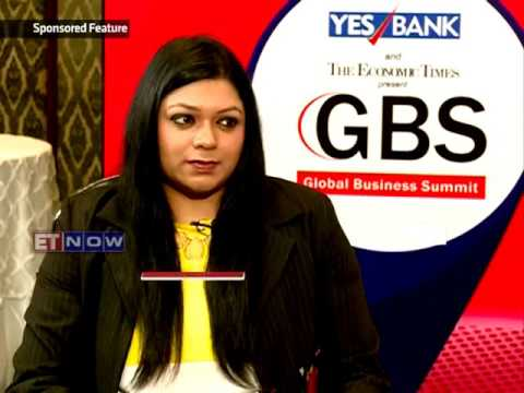 The Economic Times Global business Summit 2017  Episode 5