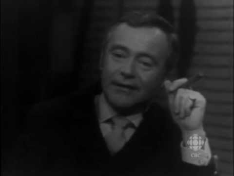 Jack Lemmon on his most embarrassing moment, 1970: CBC Archives | CBC