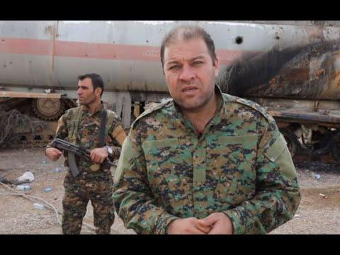 داعش يحرك خلاياه النائمة لشن هجمات انتقامية  - نشر قبل 4 ساعة