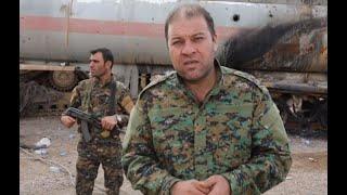 داعش يحرك خلاياه النائمة لشن هجمات انتقامية