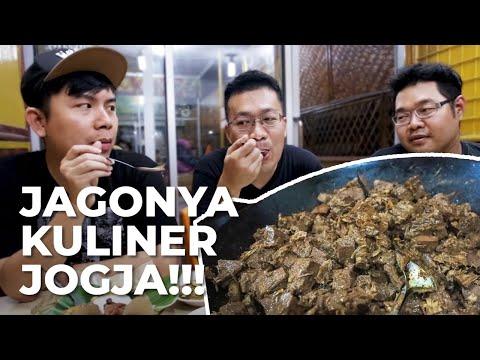 kuliner-jogja-2019-di-medan—gudeg-&-krecek!