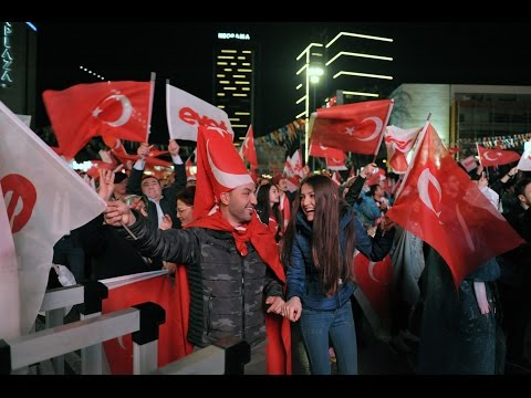 Turkey after constitutional referendum: What do citizens say?