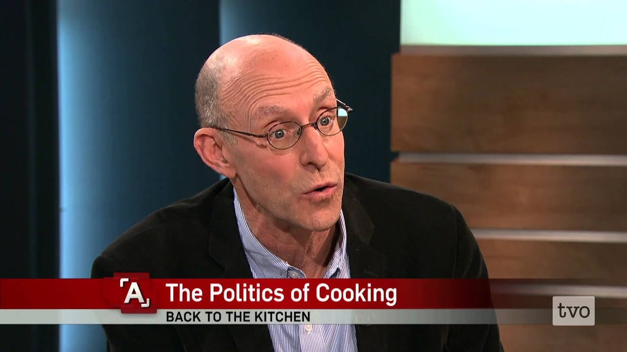 Michael Pollan: The Politics of Cooking - YouTube