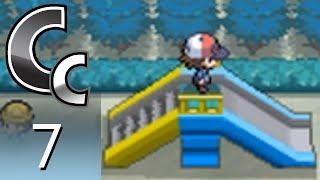 Pokémon Black & White - Episode 7: Day Care of You