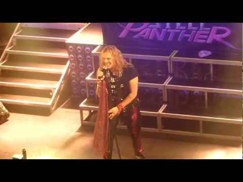 Steel Panther Let Me Cum In Bristol O2 Academy