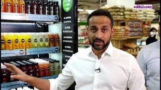 CNBC-TV18 DISRUPTORS -  Uncover The  Success Story Of RAW Pressery