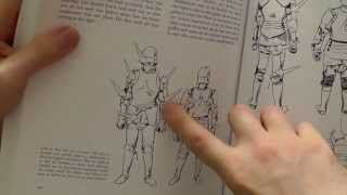 Sigmund Ringeck's Knightly Arts Of Combat (book review)