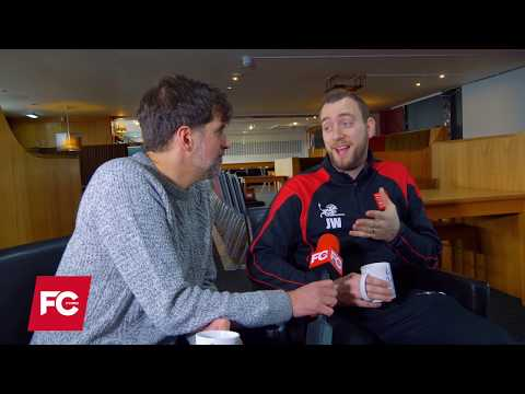 FC Cymru -  Show Racism the Red Card