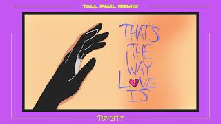 Ten City - That's The Way Love Is (Tall Paul Remix) [Visualizer] [Ultra Music]