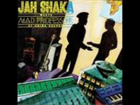 Jah shaka meets mad professor.