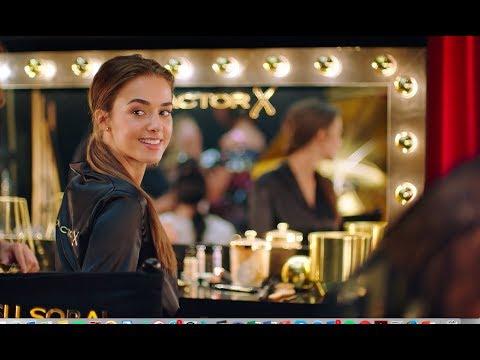 Max Factor Türkiye, yeni makyaj artistini gururla sunar