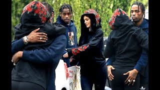 Kylie Jenner is Reportedly PREGNANT for Travis Scott.