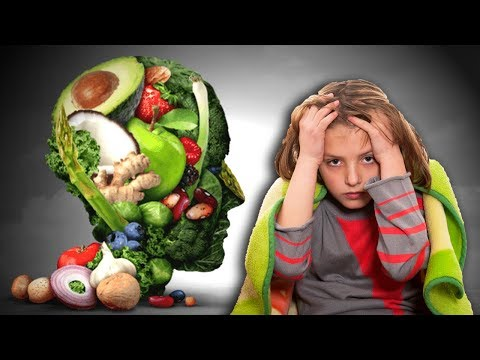 How To REVERSE The Dumbing Down Of Society Using The Science Of NUTRITION!
