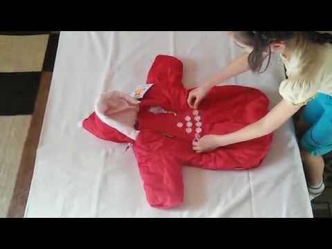 Конверт на выписку для новорожденного.Интернет магазин Зайчата.