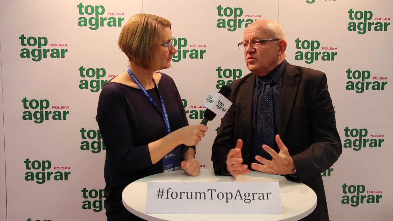 #forumTopAgrar: Wapno zamiast azotu na słomę