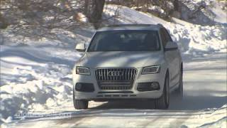 Road Test: 2014 Audi Q5 TDI