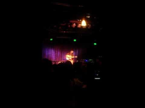Jeremy Passion LIVE in (the 831) Monterey California @ Planet Gemini (3/21/2012)