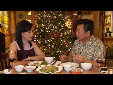 MC VIỆT THẢO- CBL (620)- Đi ăn LẨU ỐC ở Nhà Hàng HƯƠNG ĐỒNG CỎ NỘI- DEC 14, 2017