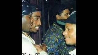 Eazy E & 2pac - Still Cruisin