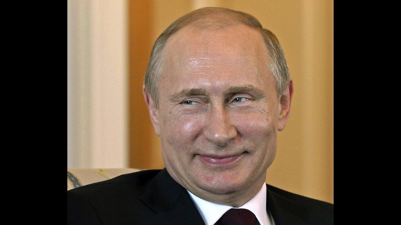 Владимир Путин Часть 2, Диктаторы
