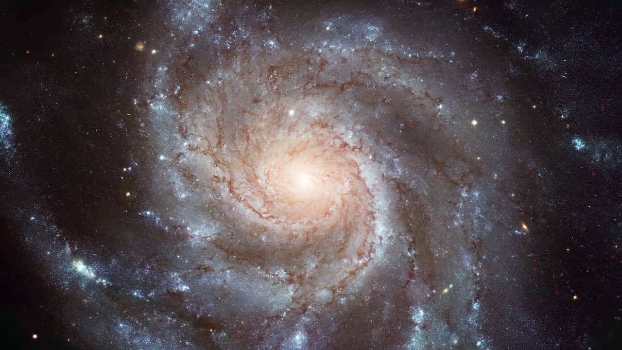 How Many Galaxies Are in the Universe Video YouTube