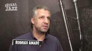 Motion Trio de Rodrigo Amado trouxe a improvisação total ao SeixalJazz