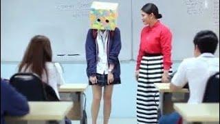 ★彡13 лет носила коробку на голове★彡 клип к дорамеГадкий утенок запрет ✗